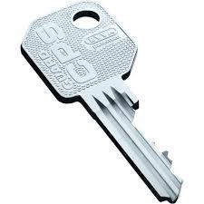 Klíče EVVA/GUARD