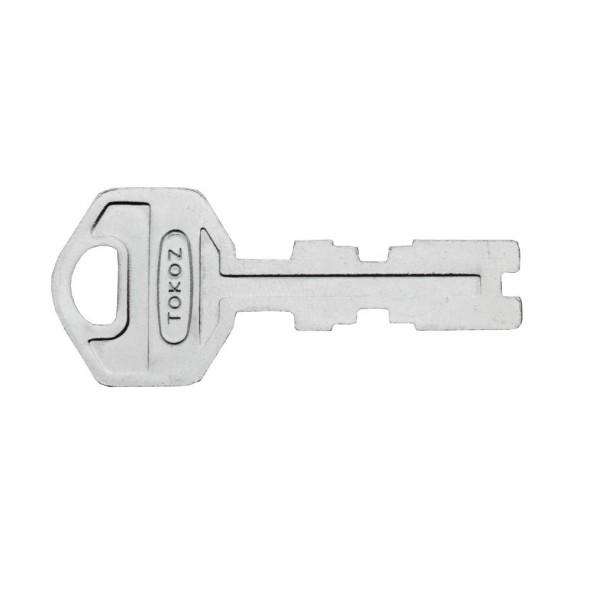 Klíče k visacím zámkům