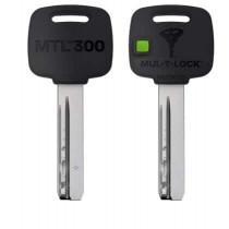 Klíč Mul-T-Lock MTL 300