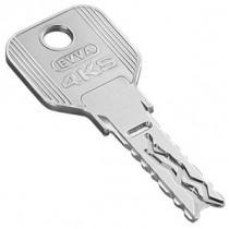 Klíč EVVA 4KS