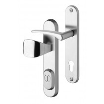Bezpečnostní kování - R1/O IDEAL - LEVÉ