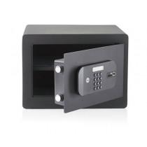 Yale High Security Compact YSFB/200/EB1 se snímáním otisků prstů (