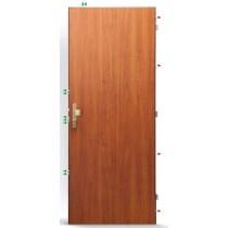 Bezpečnostní dveře SHERLOCK PRAKTIK PLUS K330/3