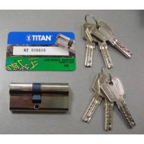 Bezpečnostní vložka TITAN K5