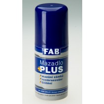 mazadlo FAB PLUS 30 ml