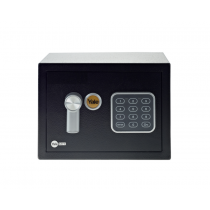 Yale Safe Mini Black