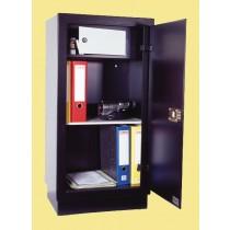 Bezpečnostní schránka nábytková NS6 - jednoplášťová