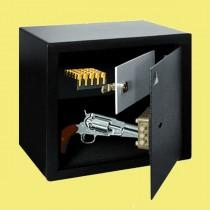 Nábytková schránka NSZ na krátké zbraně