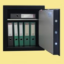 Nábytkový trezor NT16M - klíčový zámek