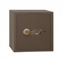 Nábytkový trezor NTR13-39M elektronický zámek + nouzový klíčový zámek