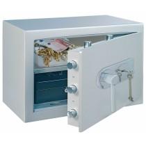 Trezor OPAL Fire Premium OPD-35-foto ilustrační - klíčový zámek