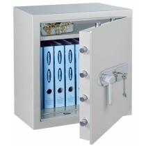 Trezor OPAL Fire Premium OPD - ilustrační foto - trezor s klíčovým zámkem