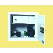 Bezpečnostní schránka stěnová SS35 - jednoplášťová