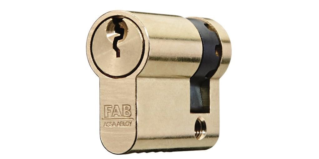 Vložka FAB 201RSDZ jednostranná bezpečnostní