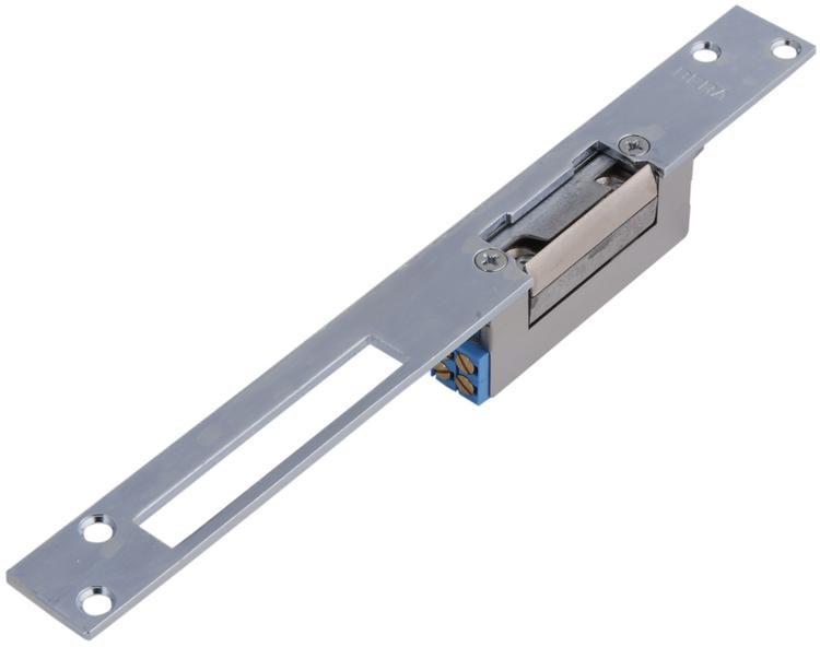 El.otvírač FAB BEFO PROFI se signalizací otevřených dveří a mechanickou blokádou a momentovým kolíkem