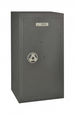 Trezor EURON 4300 ME - IV.  bezpečnostní třída, elektronický zámek + klíčový
