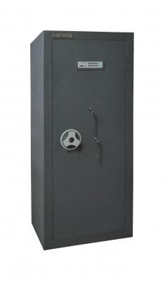 Trezor EURON 4400 ME - IV.  bezpečnostní třída, elektronický zámek + klíčový