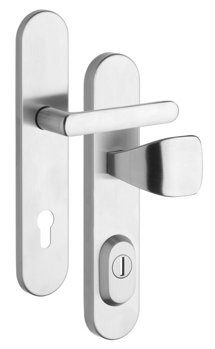 Bezpečnostní kování RX1-50 EXCLUSIVE