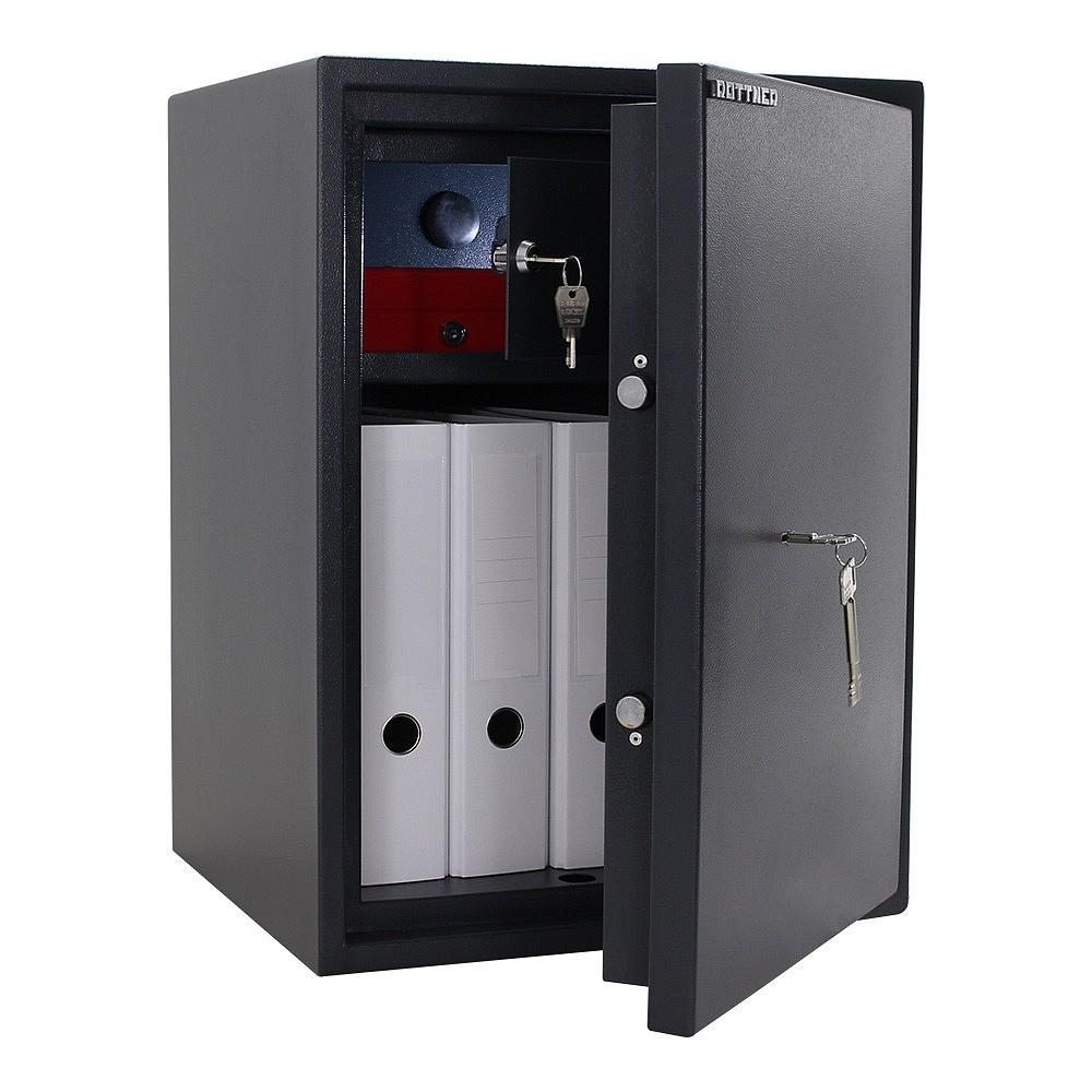 Sejf POWER SAFE 600 IT klíčový zámek