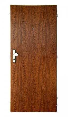 Bezpečnostní dveře BEDEX STANDARD 3