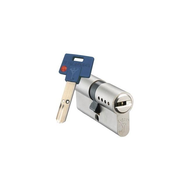 Bezpečnostní vložka MUL-T-LOCK INTERACTIVE , starší profil