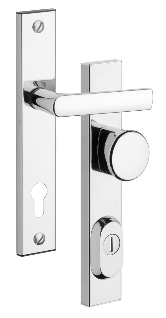 Bezpečnostní kování - R1