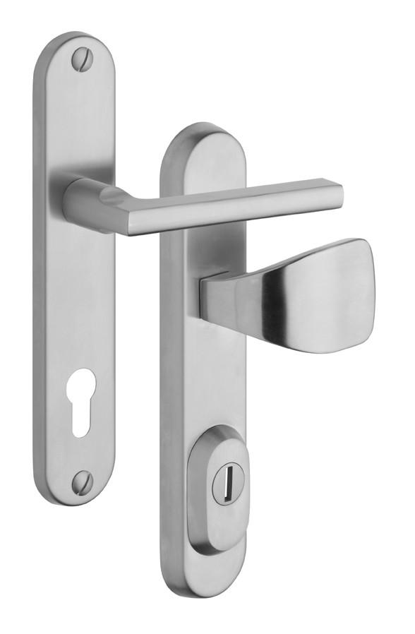 Bezpečnostní kování - R1/O BRIT