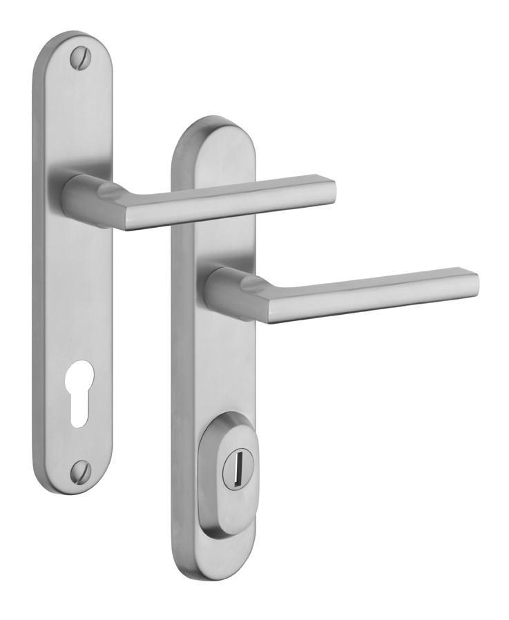 Bezpečnostní kování - R4/O BRIT