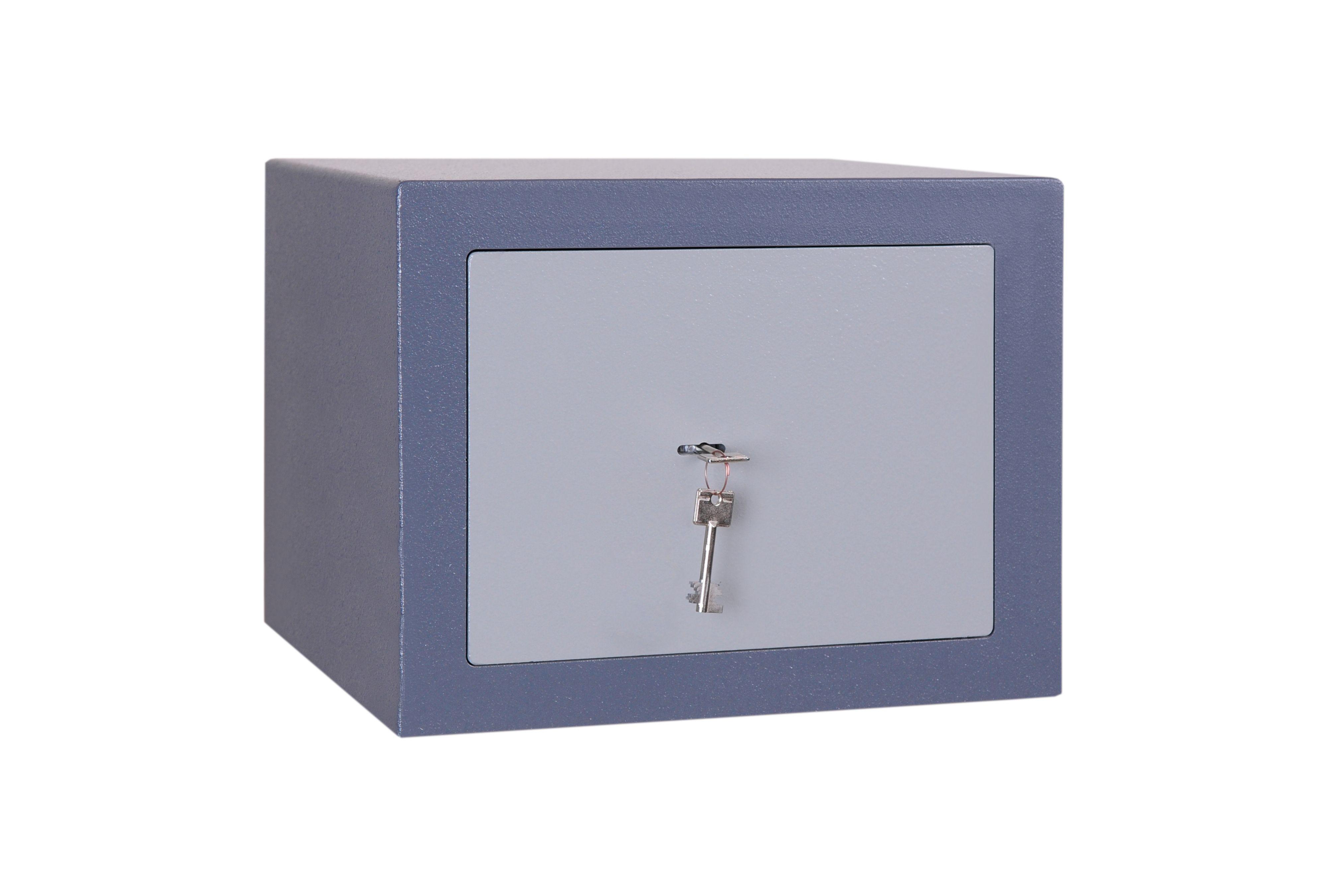 Bezpečnostní schránka BTA 2