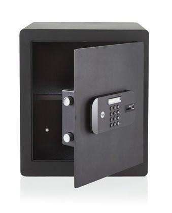 sejf Yale High Security Office YSFB/400/EB1 se snímáním otisků prstů (