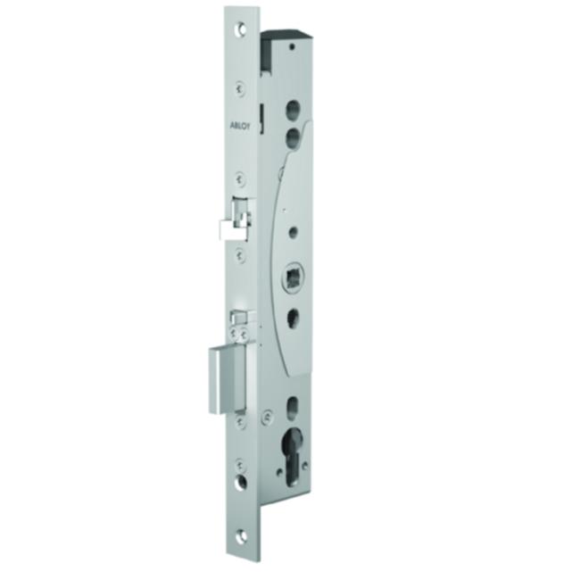 Mechanický samozamykací zámek úzký EL060