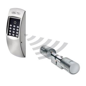 Elektronická vložka s klávesnicí TSE HOME SET 4001