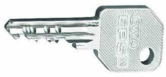 Klíč EVVA EPS-M