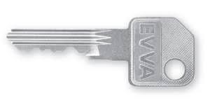 Klíč EVVA GPI