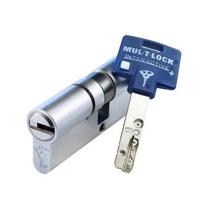 Bezpečnostní cylindrická vložka MUL-T-LOCK Interactive+