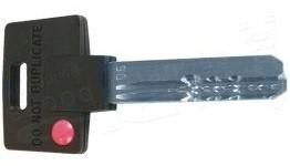 Klíč Mul-T-Lock Classic