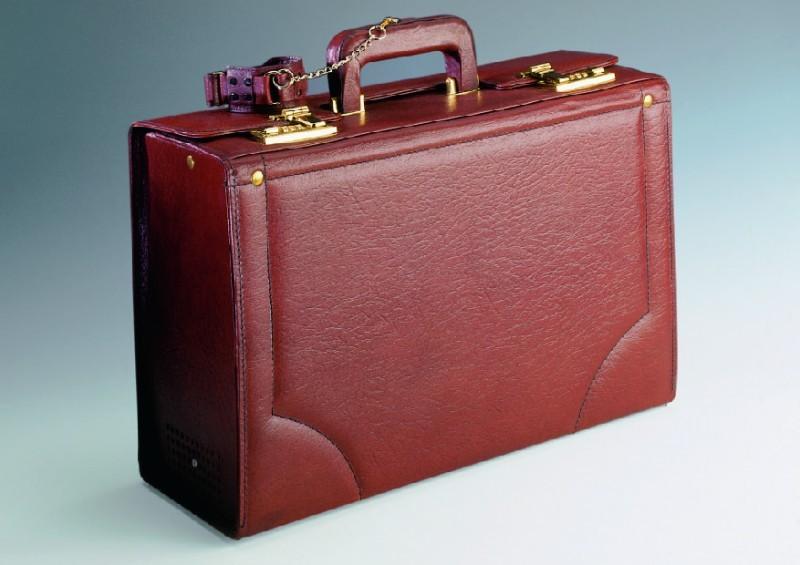 Kufr bezpečnostní ECONOMY EC