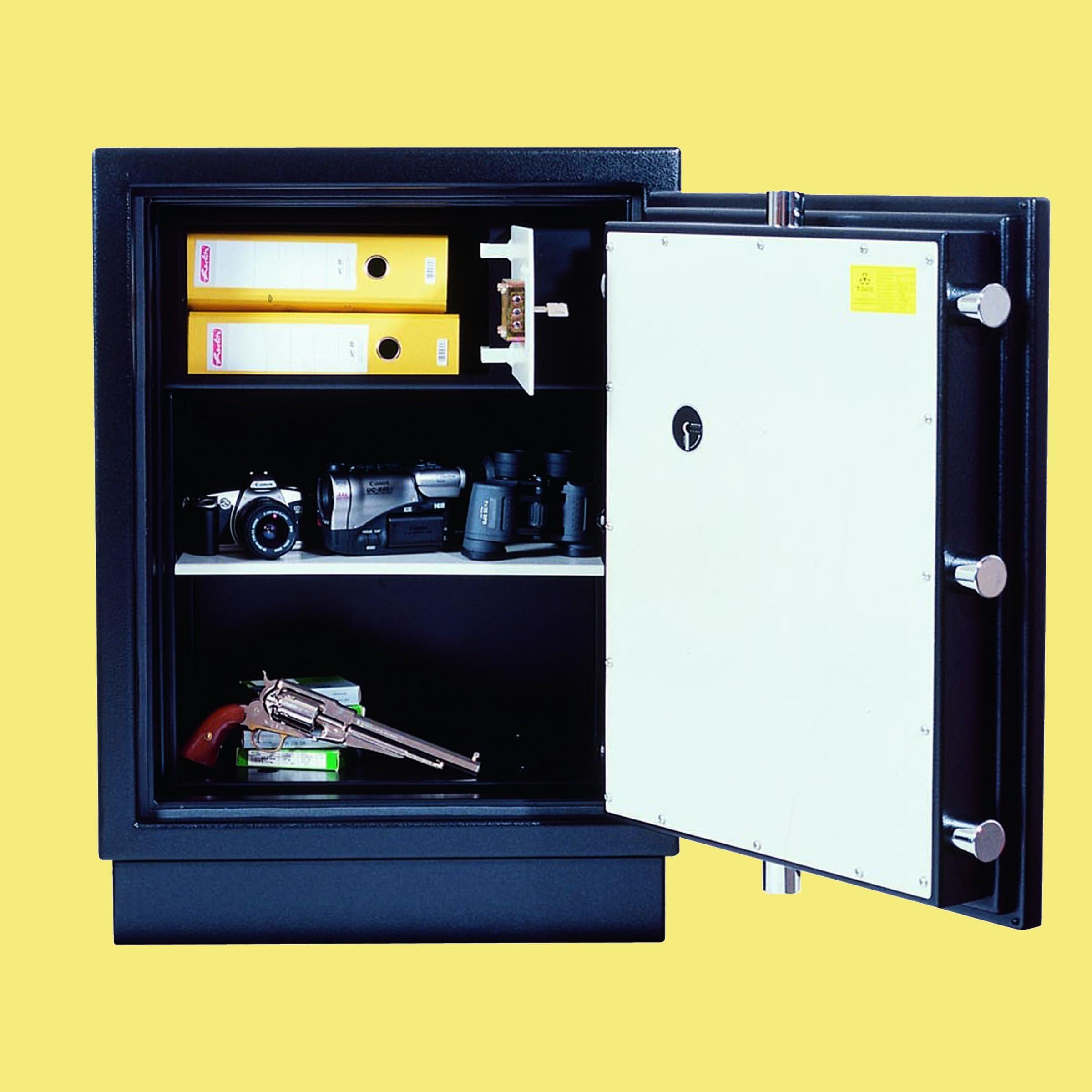 Skříňový trezor NHD115