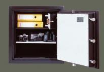 Skříňový trezor NHD90