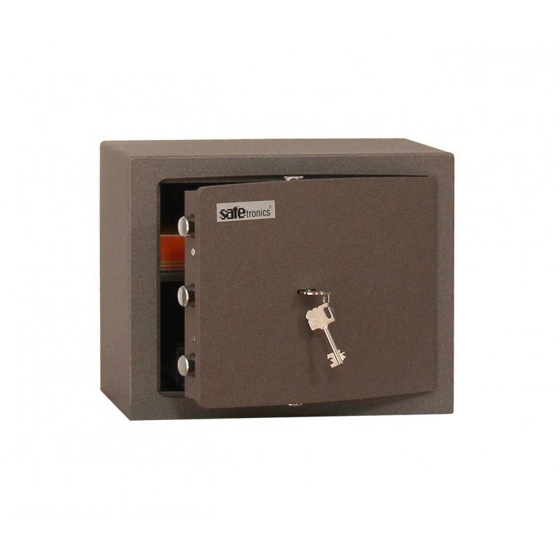 Nábytkový trezor NTR 13-22 M - klíčový zámek se 2 klíči