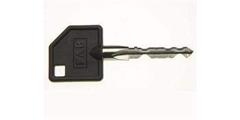 klíč FAB NZS 3A