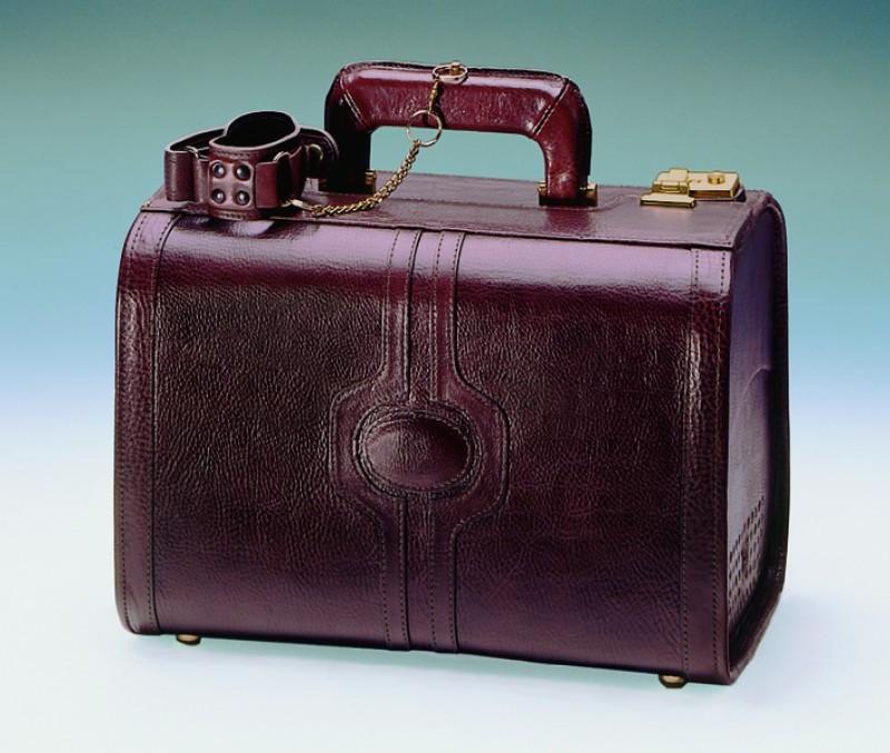 Dámský kufřík PI