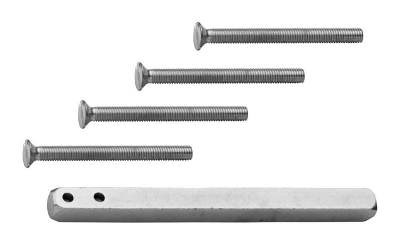Spojovací materiál pro BK R4/S a R4/H