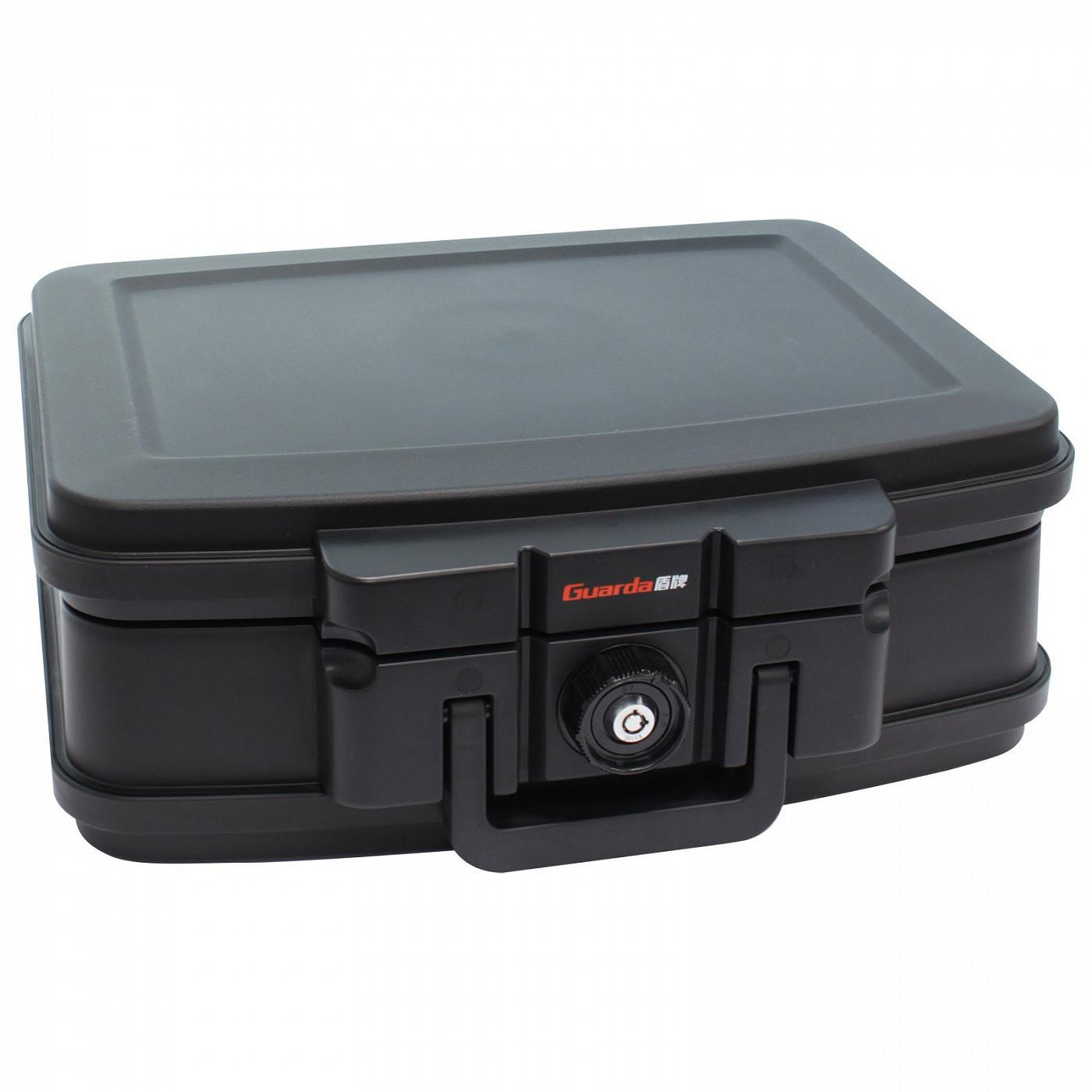 Ohnivzdorný box DATA BOX 2