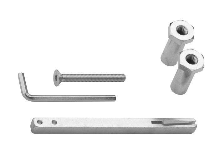 Spojovací materiál pro BK 807 a R4 /3.BT