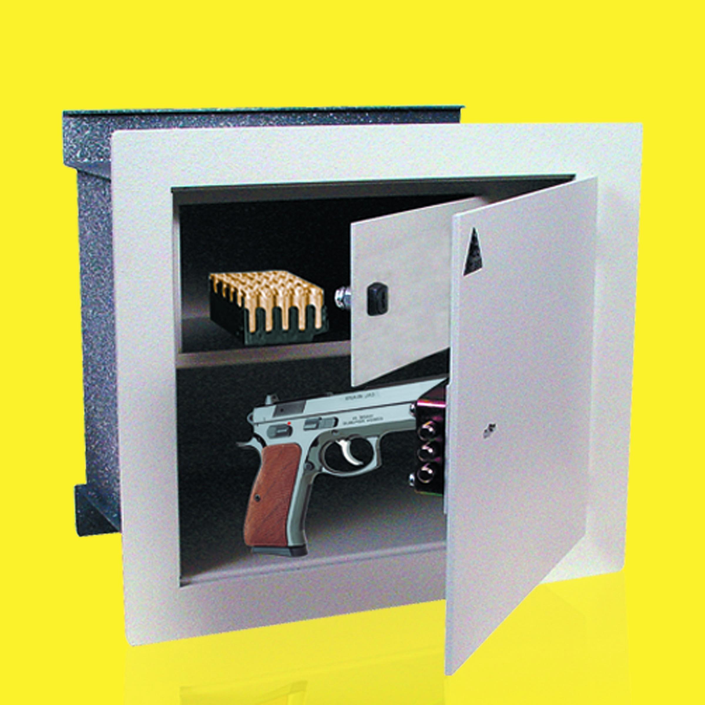 T-safe SSZ na krátké zbraně
