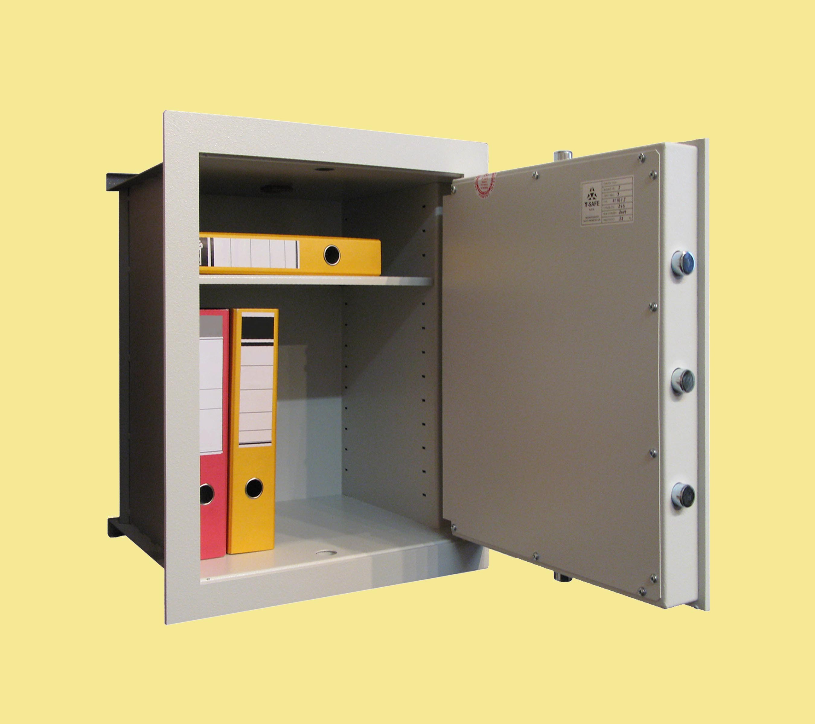 Trezor T-safe ST 16