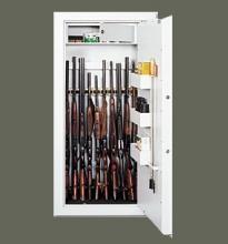 Trezor na zbraně TZ10