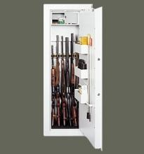 Trezor na zbraně TZ6