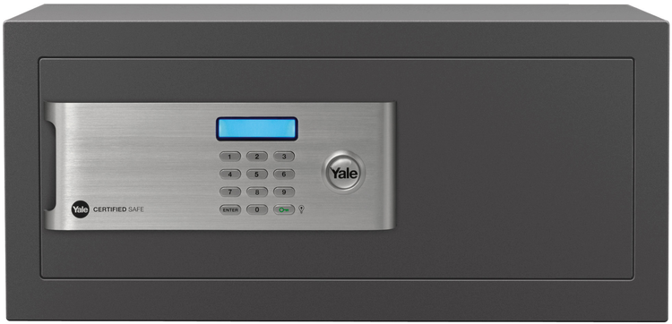 Yale Safe Premium Laptop